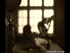 Sexy tube video category virtual_reality (311 sec). Kinky fetish movie with a curly girl.