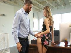 Office Rumors -(Damon Dice,Jillian Janson)