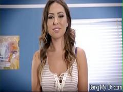 Sexy movie category big_tits (468 sec). Hardcore Sex Between Doctor And Slut Horny Patient (Melissa Moore) video-21.
