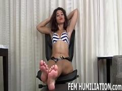 Nice video list category bdsm (444 sec). You will look so cute as a sissy girl.
