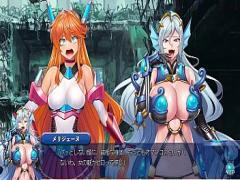 Super erotic category toons (1516 sec). Seigi no Henshin Heroine Trial - okazurand.net.