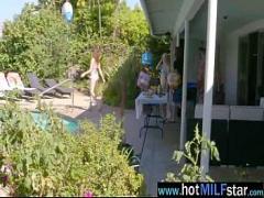 Good video link category big_tits (304 sec). Milf (krissy lynn) In Front Of Cam Enjoy Hard Long Cock mov-18.