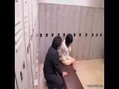 Watch pornography category asian_woman (642 sec). Director abusa de maestra japonesa.