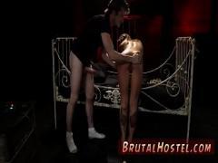 Genial porno category bdsm (480 sec). Virtual reality bdsm Excited young tourists Felicity Feline and Jade.