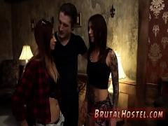 Nice video list category bdsm (480 sec). Slave face trampling Excited young tourists Felicity Feline and Jade.