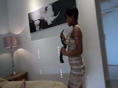 Cool amorous video category lesbian (129 sec). Crazy African Teen Lesbians - REAL AMATEURS.