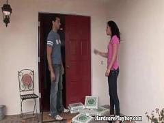 Stars video category teen (360 sec). Amateur teen hottie in heels fucked good.