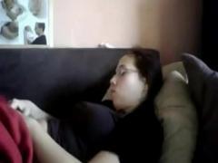 Best movie category teen (168 sec). Watch Not My Elder Sister Masturbating Hidden Cam.