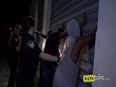 Embed videotape recording category exotic (301 sec). Rapper gets music studio raided by cock hungry milf cops.