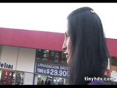 XXX youtube video category teen (300 sec). Latina teen pussy Camila Santiago 51.